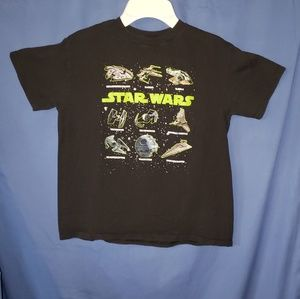 Star Wars short sleeve T-shirt 💚3/$15💚